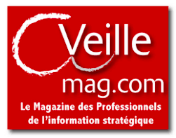 Logo Veille Mag