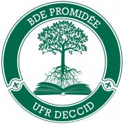 Logo Promidée